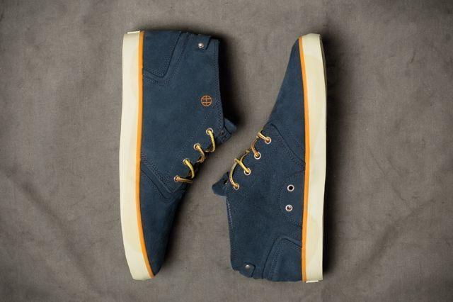 Huf Footwear Fall 2014 1