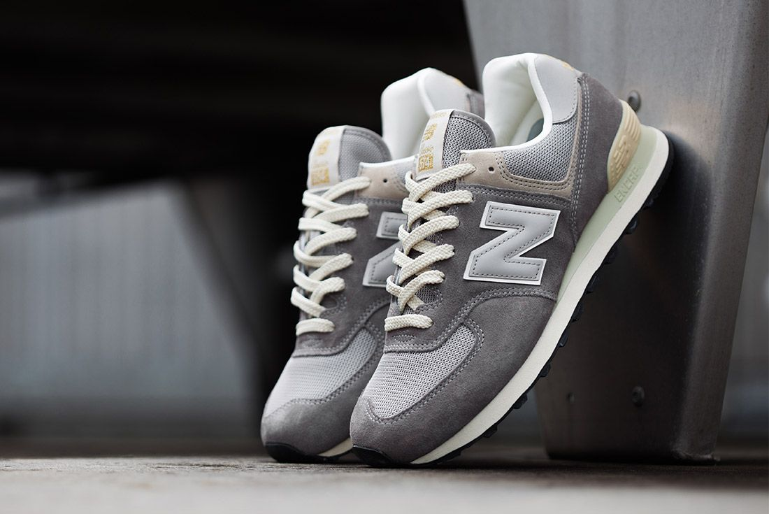 New Balance 574 Friends And Family Release Exclusive Sneaker Freaker 2