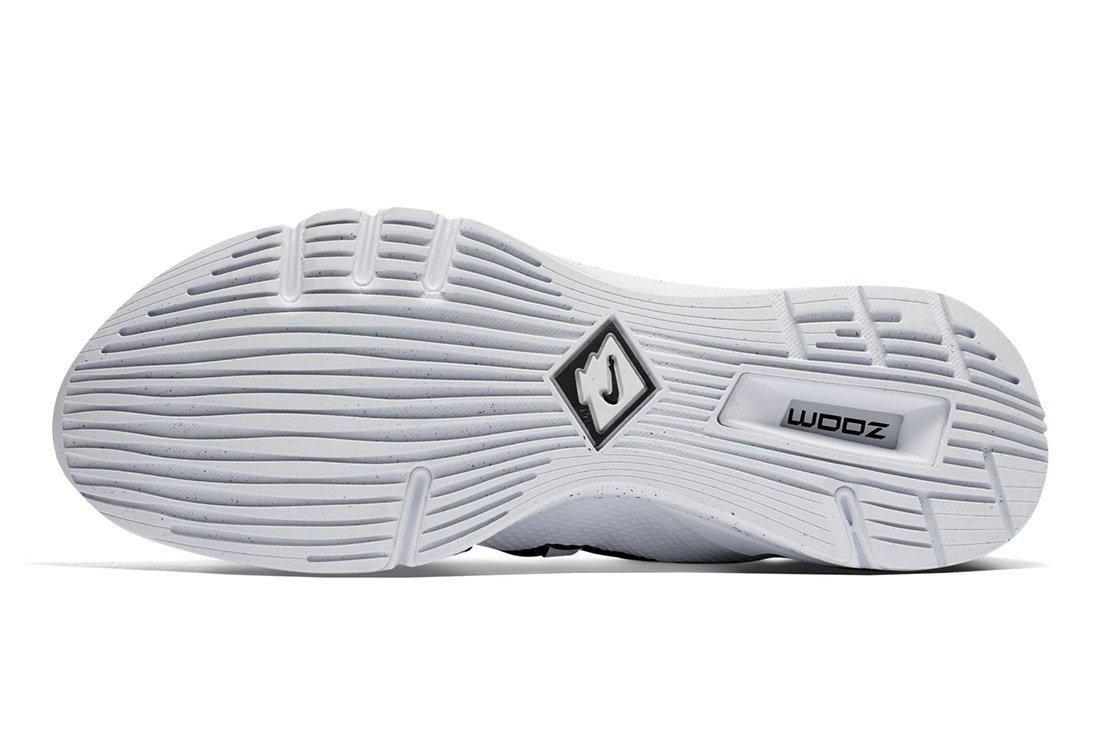 Nike Zoom Air Humara All Terrain Black White 2
