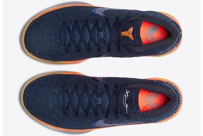 Nike Kobe A D  Mid Rise 3