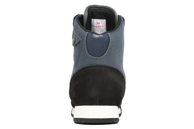 Patta Kangaroos Slantback Heel 1