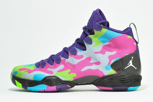 Air Jordan Xx8 Se Bel Air 8