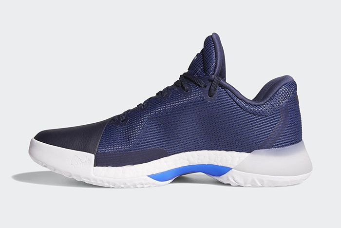 Adidas Harden Vol 1 New Colourways Sneaker Freaker 10
