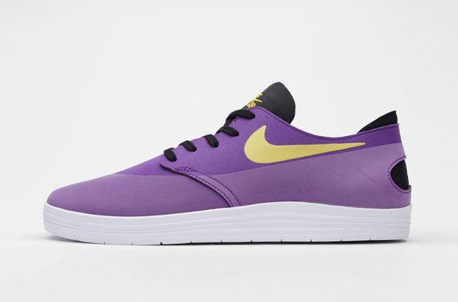 Nike Sb Lunar Oneshot Qs Los Angeles 1