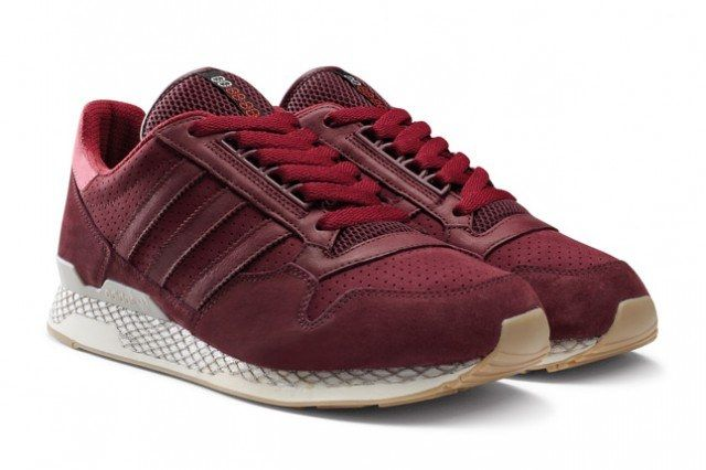 Adidas Run Thru Time Collection 00 Pack 2 640X4261