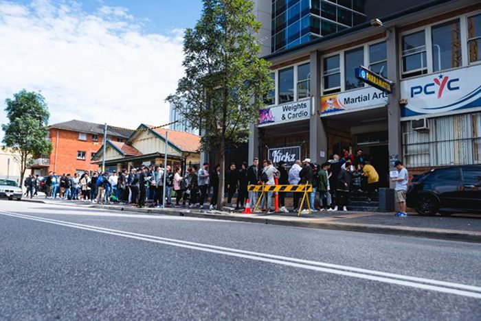 The Kickz Stand Swap Meet Hits Adelaide This Weekend2