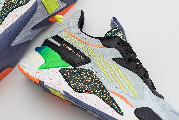 Puma Rs 0 Fourth Dimension4 Side Close