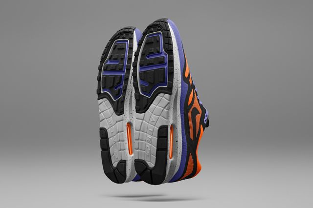 Cool Meet Comfort Nike Breathe Collection Southern Hemispher Exclusive 6