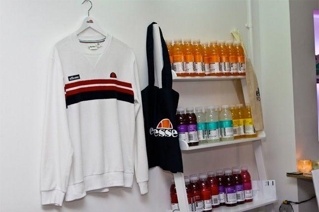 Ellesse Heritage Pop Up Shop 9 1
