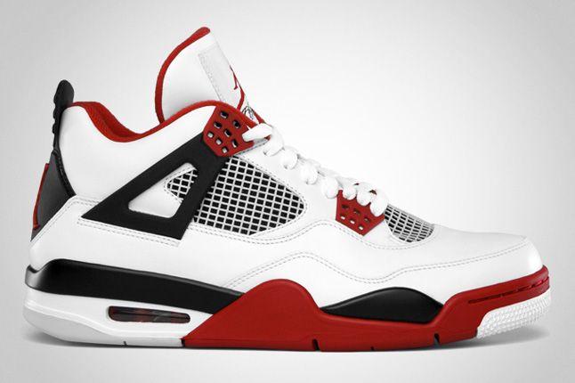 Air Jordan 4 Varsity Red Official 01 1