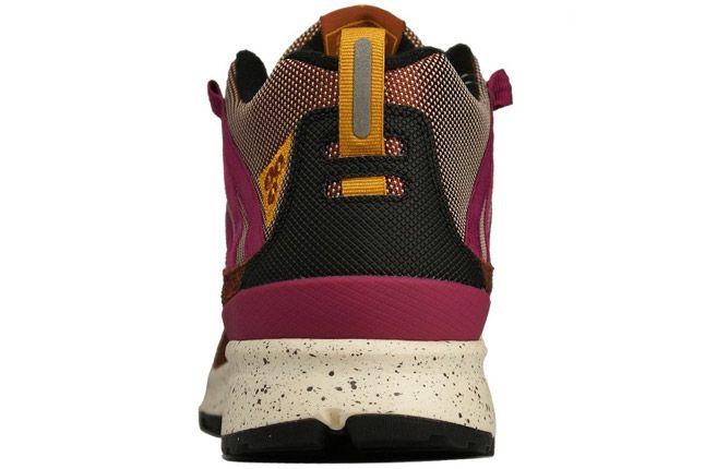 Nike Acg Okwahn 2 Team Brown Heel 1