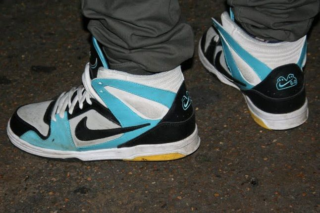 Crepe City Sneaker Swap Meet 12 1