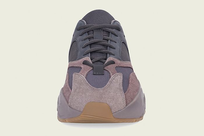 Adidas Yeezy Boost 700 Mauve Official 3