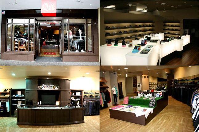 Qubic Best Sneaker Store In Nz 4