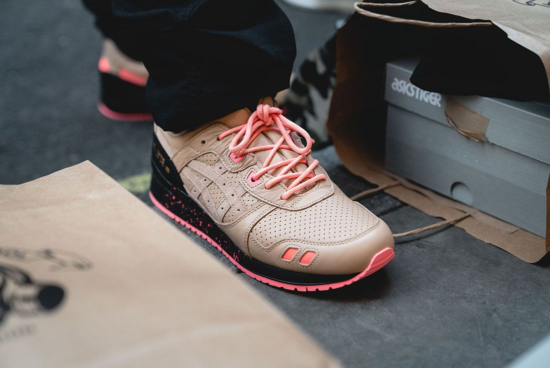 Footpatrol London Tiger Snake Launch Mains11