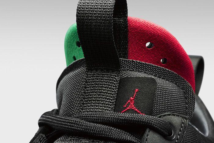 Jordan Brand Air Jordan 1 Fearless Ones Collection Nike Promo11