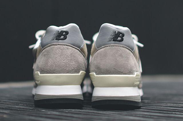 New Balance 996 Grey 6