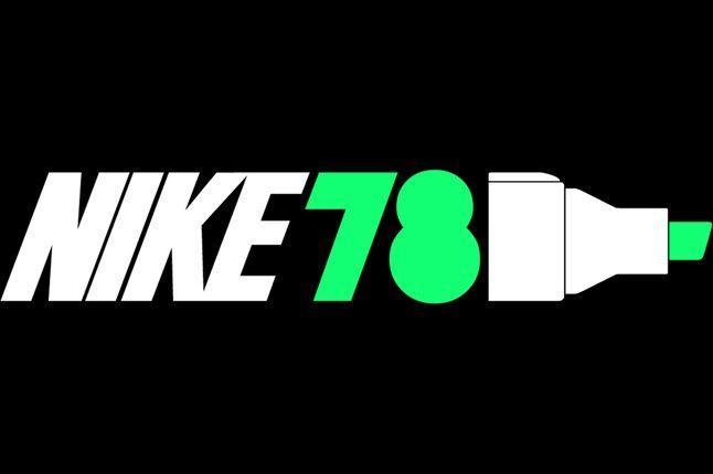 Nike78 Logo 1