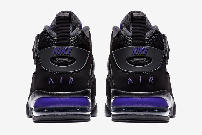 Nike Air Force Max Cb Og 4