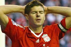 Thumb Steven Gerrard Worst Sports Falls