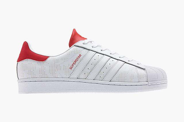 Adidas Originals Superstar Camo Pack 05