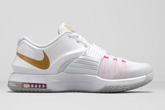 Nike Kd7 Aunt Pearl Bumper 2