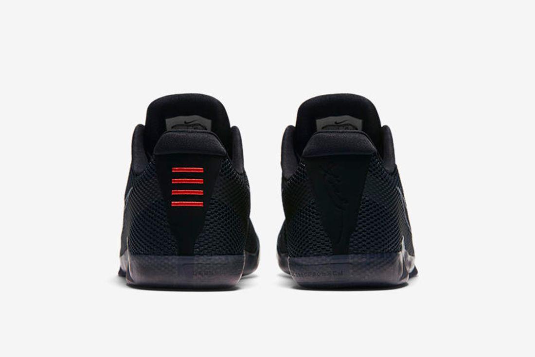 Nike Kobe 11 Blackout 1