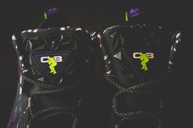 Nike Chuck Posite Cave Purple 4