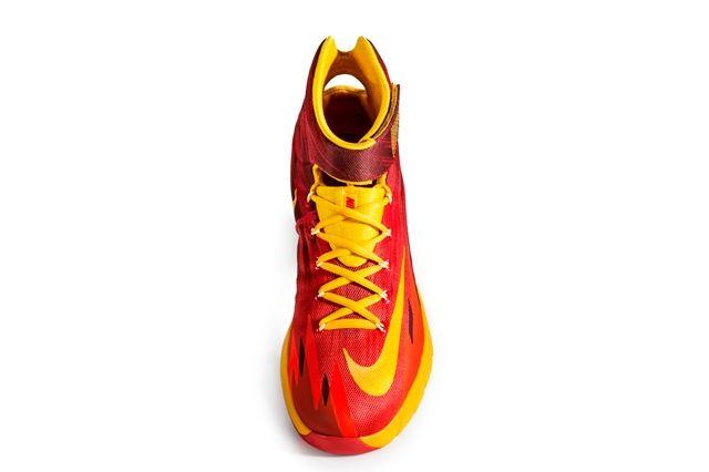 Nike Zoom Hyperrev Red Top