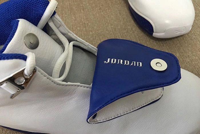 Michael Jordans Final On Court Sneaker Is Coming Back2