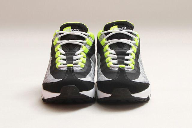 Nike Air Max 95 Jacquard 9 Neon 1
