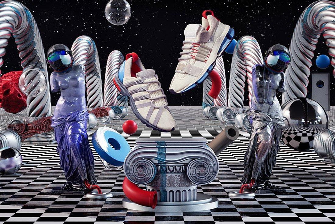 Adidas Consortium Ad Pack 16