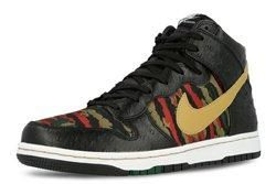 Nike Dunks Thumb