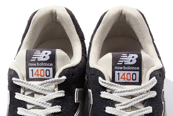 Beams New Balance 1440 Navy 7