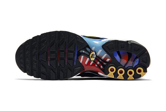 Nike Air Max Plus Greedy Official 6