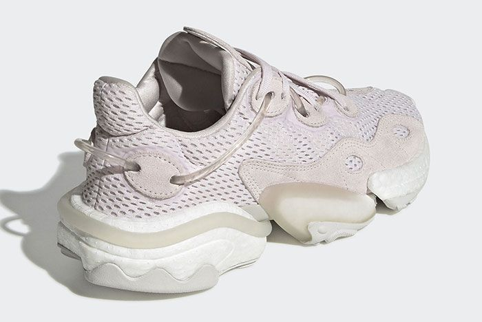 Adidas Torsion X Orchid Tint Ee4905 Rear Angle