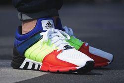 Adidas Eqt Support 93 Colour Blocking Thumb