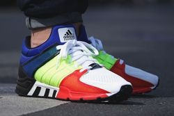 Adidas Eqt Support 93 Colour Blocking Thumb