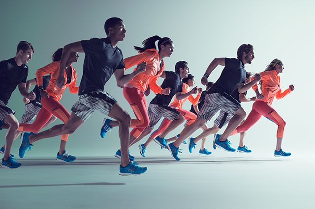 Adidas Bust Out Energy Boost 7