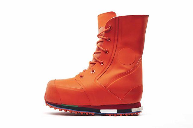 Raf Simons X Adidas 7