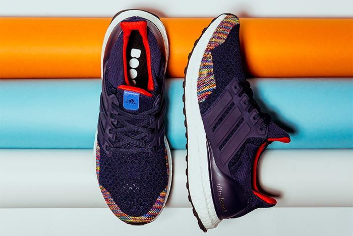 Adidas Ultra Boost Multi Colour 1