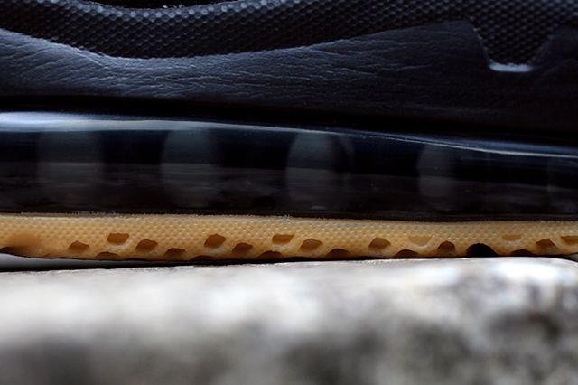 Nike Lebron 11 Low Black Gum 7