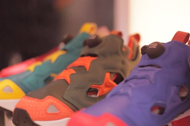Atmos Talk About Their Reebok Classic Leather Colab 1