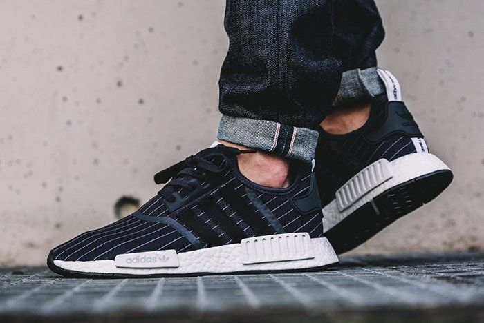 Bedwin The Heartbreakers X Adidas Nmd R1 Pack 4