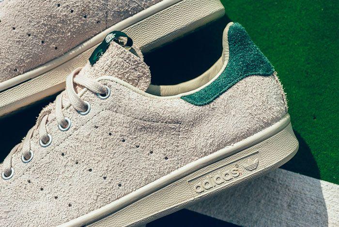 Juice X Adidas Stan Smith 4