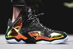 Nike Lebron 11 Ext Kings Crown Thumb
