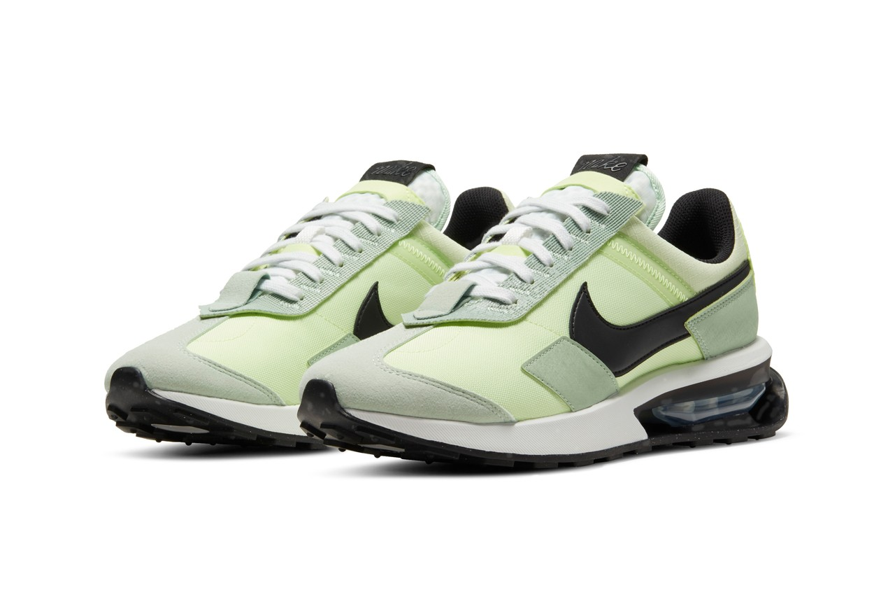 nike air max pre day official images