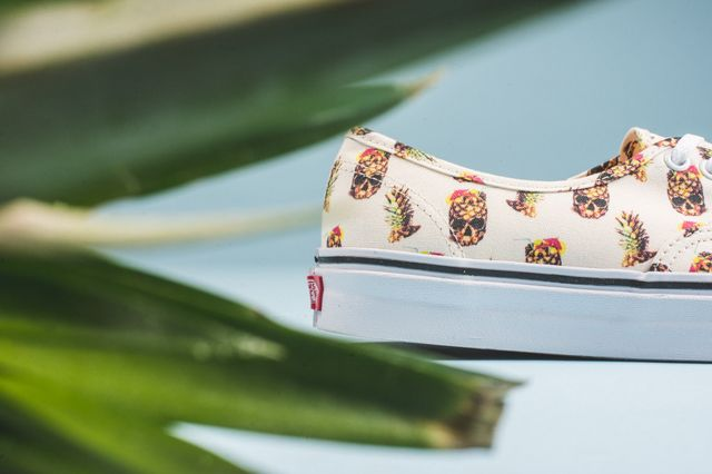 Vans Authentic Drained And Confused Vn 0 Zukfei Sneaker Politics Hypebeast 6 1024X1024