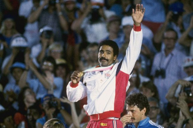 Daley Thompson Double Knit 1