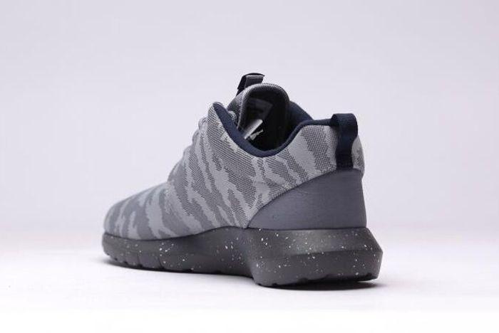 Nike Roshe Nm Fb Grey Camo 5